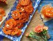 Homemade Instant Jalebi