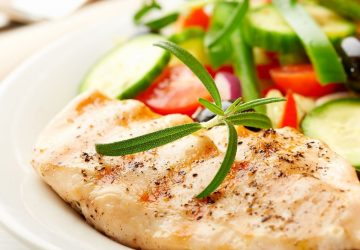 Healthy White Meat Recipes