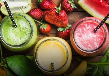 Healthy-Recipes-Smoothies