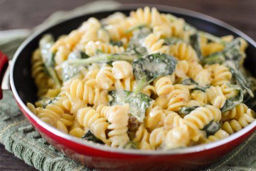 Low-Sodium Dinner Recipes