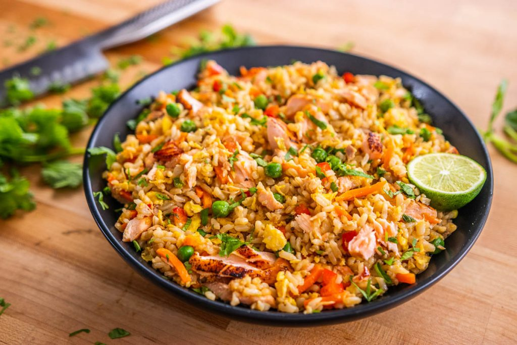 Recipe Of Fried Rice