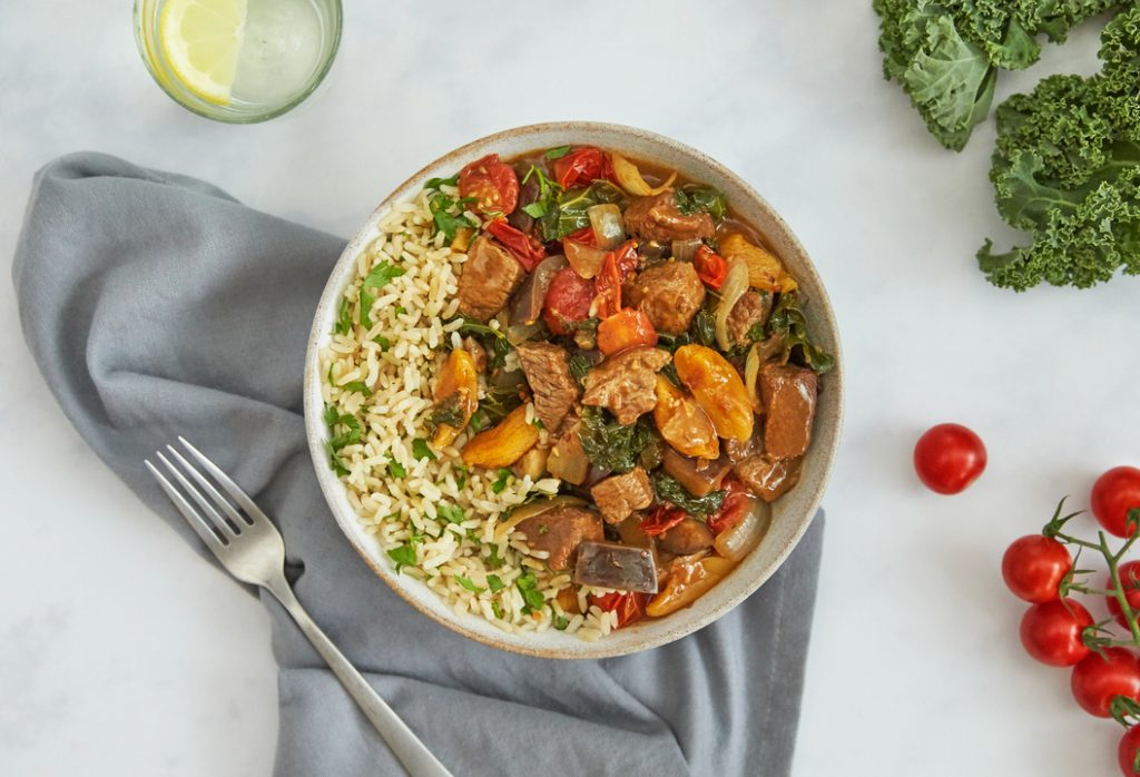 Brown Rice Recipes