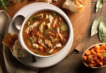 Vegetable-Soup-Recipe