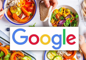MOST GOOGLED RECIPES DURING COVID-19