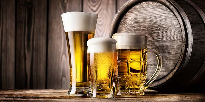 Homemade Beer Recipe