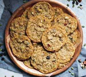 Oatmeal Raisin Recipe