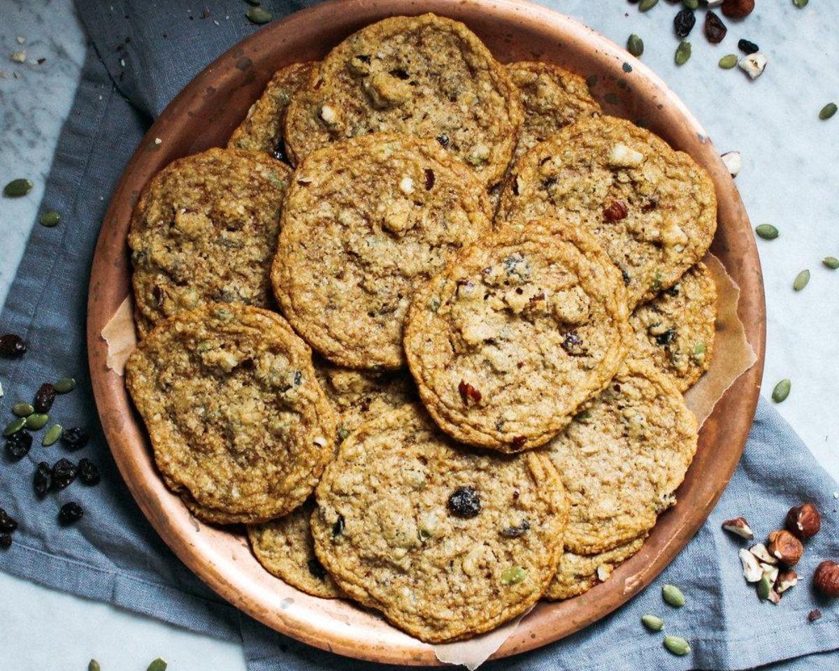 Oatmeal Raisin Recipe