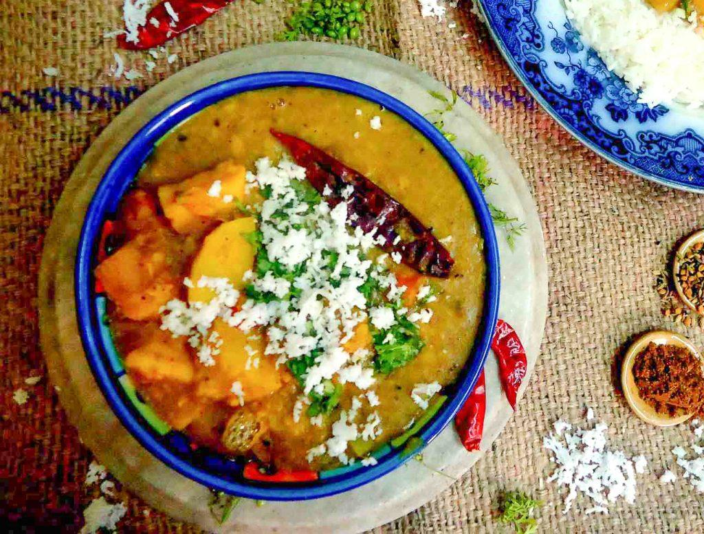 Rath Yatra Recipes