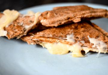 Cheese Toasties Recipe