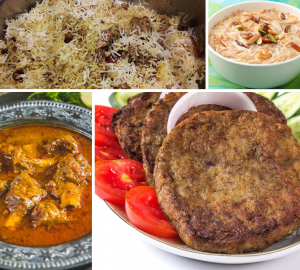 Eid Food Recipes