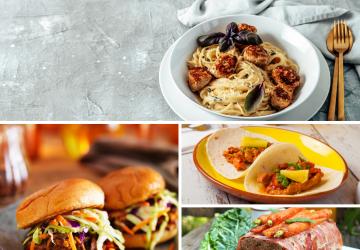 Hamburger Meat Recipes