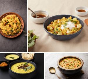 Khichadi Recipes