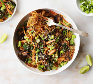 Kelp Noodle Recipe